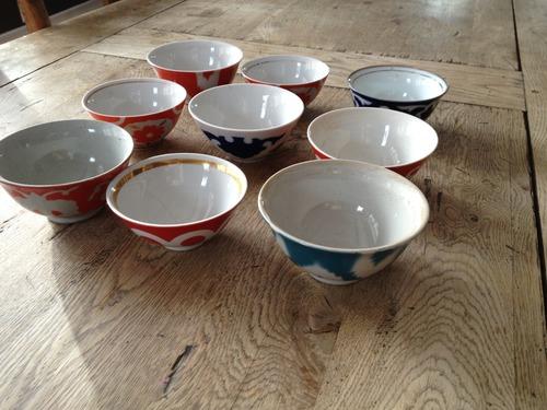 Uzbek Bowls